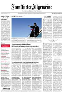 Frankfurter Allgemeine Zeitung F.A.Z. - 13. Februar 2019