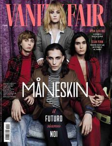 Vanity Fair Italia – 31 ottobre 2018