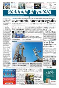 Corriere di Verona – 26 gennaio 2020