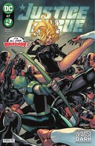 Justice League 067 (2021) (Webrip) (The Last Kryptonian-DCP