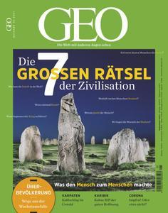 Geo Germany - Mai 2021