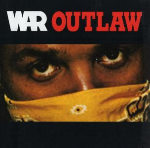 War - Outlaw (1982) [1995, Remastered Reissue]