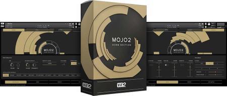 Vir2 Mojo 2 Horn Section v1.0.3 KONTAKT
