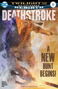 Deathstroke 012 2017 2 covers Digital Zone-Empire