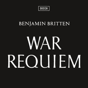 Bach Choir, London Symphony Chorus, London Symphony Orchestra & Benjamin Britten - Britten: War Requiem (1963/2013) [24/96]