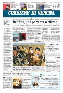 Corriere di Verona – 07 marzo 2019