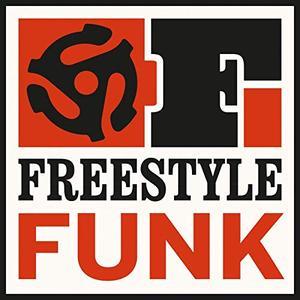VA - Freestyle - Funk! (2019)