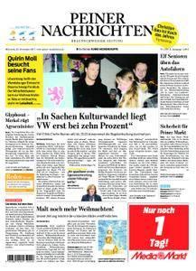 Peiner Nachrichten - 29. November 2017