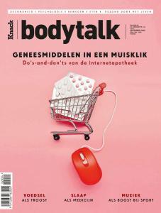 Knack Bodytalk - September 2020
