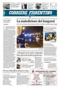 Corriere Fiorentino La Toscana - 29 Novembre 2017