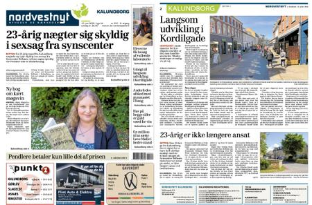 Nordvestnyt Kalundborg – 10. juni 2020