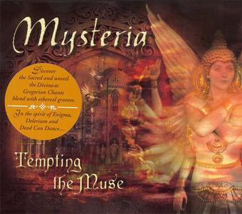 Mysteria - Tempting The Muse (2006) {Intentcity}