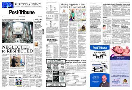 Post-Tribune – March 30, 2018