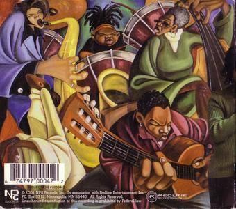 Prince - The Rainbow Children (2001) {NPG/Redline ...