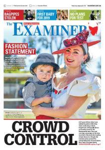 The Examiner - January 2, 2019
