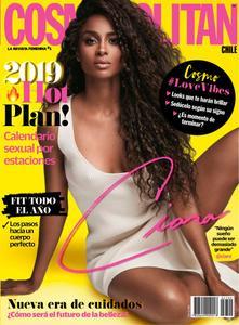 Cosmopolitan Chile - febrero 2019