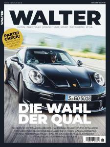Walter - Nr.8 2021