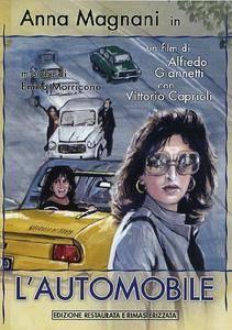 Tre donne - L'automobile (1971)
