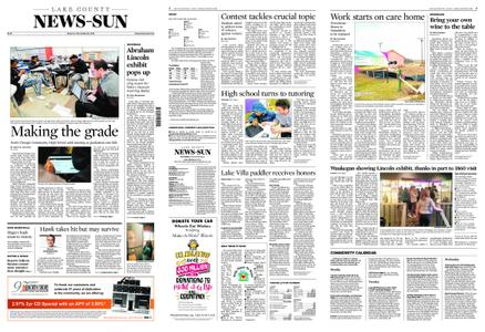 Lake County News-Sun – December 10, 2018