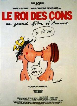 Le Roi des Cons (1981)