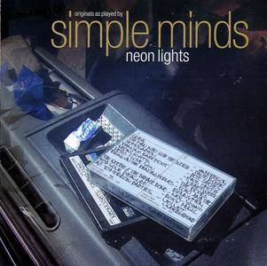 Simple Minds - Neon Lights (2001)