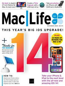 MacLife UK - November 2020