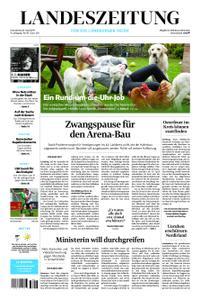 Landeszeitung - 20. April 2019