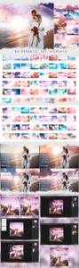 80 Romantic Sky Overlays, Pastel sky, sky overlay textures 256194