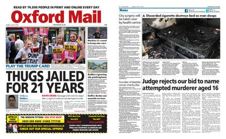 Oxford Mail – June 04, 2019