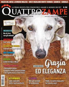 QuattroZampe N.148 - Marzo 2020