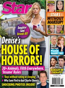 Star Magazine USA - October 04, 2021