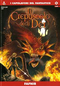 Il Crepuscolo Degli Dei - Volume 4 - Fafnir