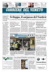 Corriere del Veneto Padova e Rovigo - 1 Aprile 2018