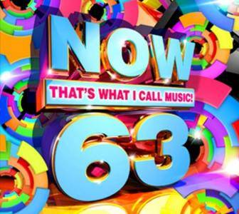 VA - Now Thats What I Call Music! 63 (U.S. series) (2017)