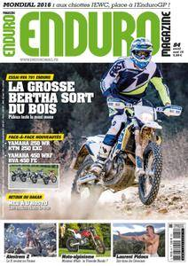 Enduro Magazine - avril 01, 2016