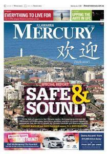 Illawarra Mercury - July 21, 2018