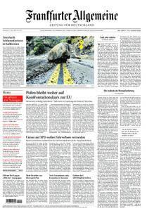 Frankfurter Allgemeine Zeitung F.A.Z. - 11. Januar 2018