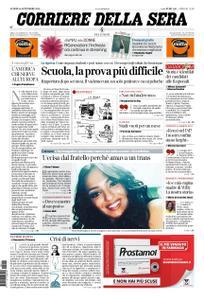Corriere della Sera – 14 settembre 2020