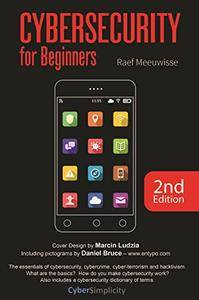 Cybersecurity for Beginners [Kindle Edition]