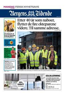 Bergens Tidende – 22. april 2019