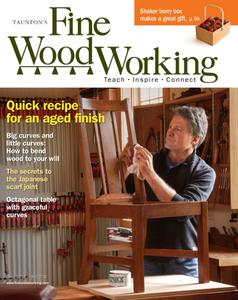 Fine Woodworking - December 2019