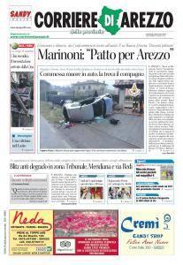 Corriere di Arezzo - 3 Gennaio 2017