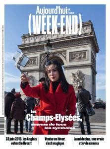 Aujourd'hui en France du Samedi 26 Janvier 2019