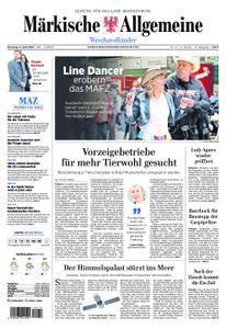 Märkische Allgemeine Westhavelländer - 03. April 2018