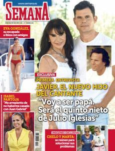 Semana España - 17 julio 2019