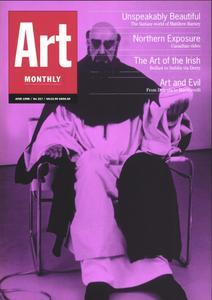 Art Monthly - June 1998   No 217