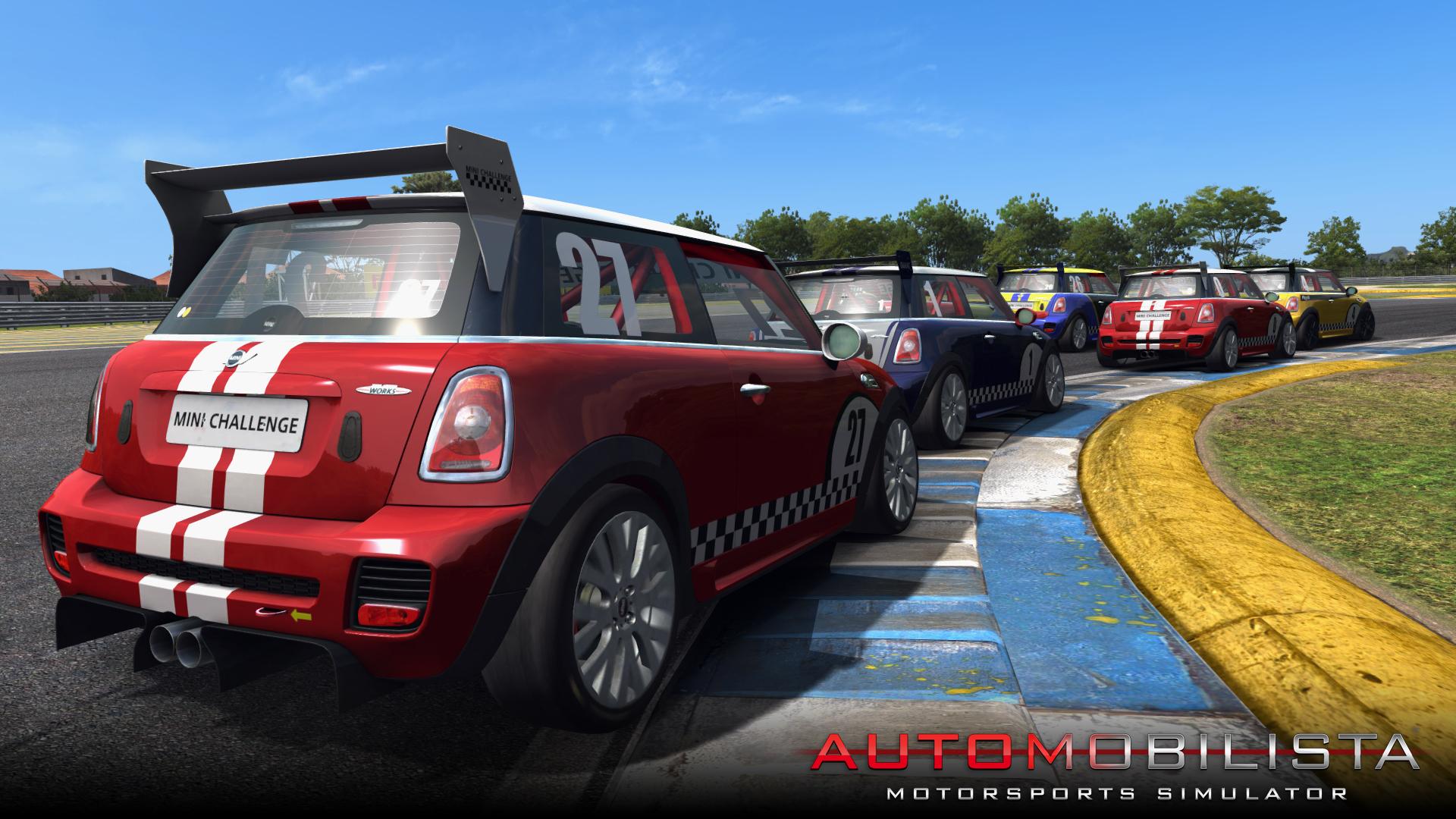 Automobilista - Snetterton (2019) Ultimate Edition