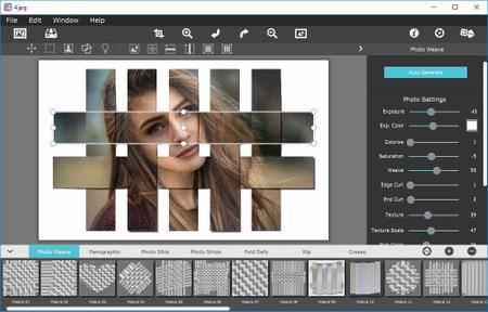 JixiPix Photo Formation 1.0.7
