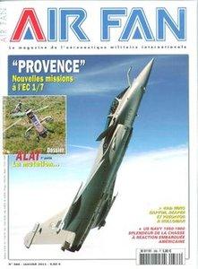 Air Fan №386 Janvier 2011