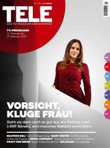 Tele - Nr.7 2017